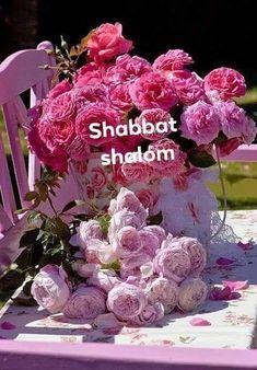 Bon Sabbat, Happy Sabbath Images, Date, Good Shabbos, Shavua Tov, Love You Gif, Happy Birthday Pictures, Shabbat Shalom, Sabbats