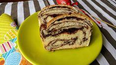 Kakaós csavart kalács Nutri Free mix per pane liszt French Toast, Breakfast, Free, Morning Coffee