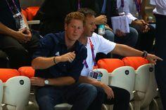 Prince Harry Photos - Prince Harry Hosts Reception for School Games Athletes - Zimbio