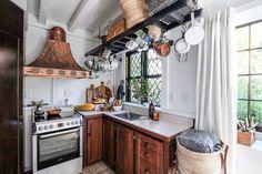 Очаровательный английский домик в Новой Зеландии | Пуфик - блог о дизайне интерьера