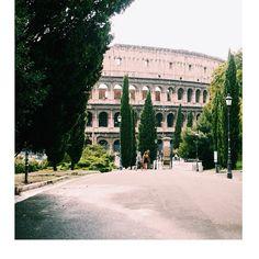 Parco Di Traiano in Roma, Lazio