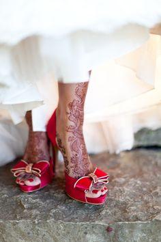 Beautiful Indian Bridal Shoes indian bridal shoes wedding bride dulhan desi groom www.amouraffairs.in