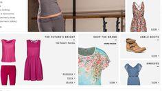 25 shopping cart website design examples