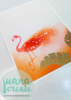 Juan Ambida Independent Stampin' Up!® Demonstrator Australia: Crazy Crafters July blog hop with special guest - Tracy May