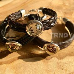 ♦️New♦️ Check www.trndy.nl for new #bracelets ! Nice #collection bracelets for #men #kids and #trendy #ladies #onlineshop #fashion #newbrand #TRNDY