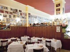 FOOD // Osteria del Treno, Milano. Via san Gregorio 46. Located ...