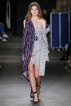 Monse   Ready-to-Wear Spring 2017   Look 21