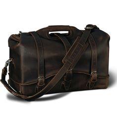 Classic Waterbag by Saddleback