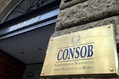Consob approva il nuovo Regolamento Intermediari.