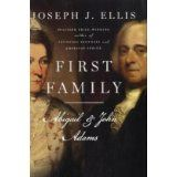 First Family by J. Ellis