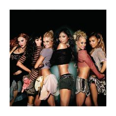 The Pussycat Dolls –