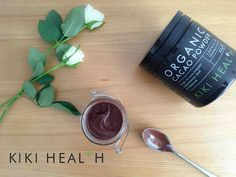 Ingredients: cups of Hazelnuts a cup of Water […] Organic Cacao Powder, Chocolate Spread, Natural Vitamins, Ten Minutes, Healthy Chocolate, Vitamins And Minerals, A Food, Food Processor Recipes, Plant Based