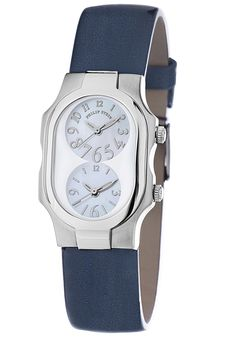 Price:$447.00 #watches Philip Stein 1FFSMOPLN, The Philip Stein Natural Frequency Technology is delivered to wearers through a metal disk inside the watch that has been infused with key frequencies in a proprietary process. When worn on the wrist, the watch exposes frequencies to the biofield - which is the master energy field that regulates the body's functions - and informs the body to relax and become more resistant to stress.