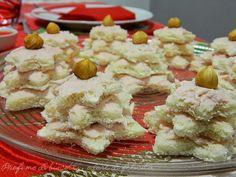 Facili, veloci e divertenti tartine natalizie con una leggera mousse, venite a scoprire come si preparano, cliccate qui! :)