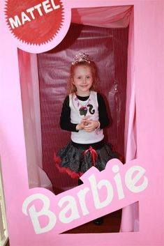 Barbie Glam, Cooking, Craft Birthday Party Ideas | Photo 6 of 87 | Catch My Party