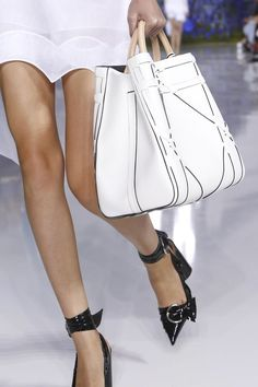 Dior Ready To Wear Spring Summer 2016 Paris