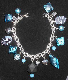 wild and free bracelet (new)