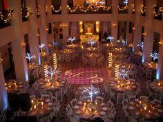 #MayoHotel #LastingImpressionsofTulsa #Weddings
