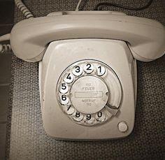 Les jeunes ne sauront jamais comment utiliser cette chose, parce qu'elle n'a pas d'écran tactile