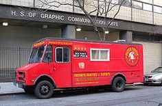 This is a quick article on starting a food truck with some rough estimations of cost.