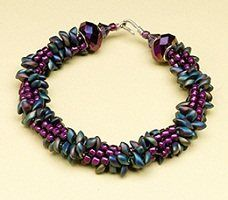 Happy New Year!! news jewelry making tips free bead patterns 2