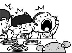 Bts Hiphop Monster, Hip Hop Monster, Bts Chibi, Webtoon, Monsters, Fanart, Army, Snoopy, Kpop