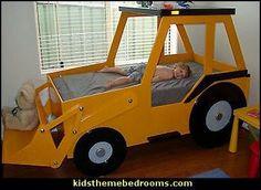 (25) theme bed plans Front End Loader Bed Woodworking Plan by Plans4Wood | Woodworking Plans | Pinterest
