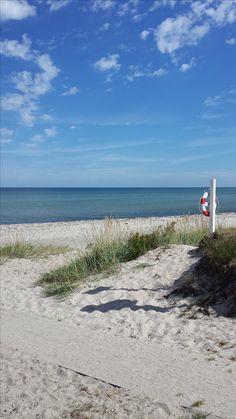 Dänemark 2015 Fjellerup Strand