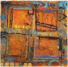 Expressionist Abstract Art: Becker Beste von EchteBeckerArtworks
