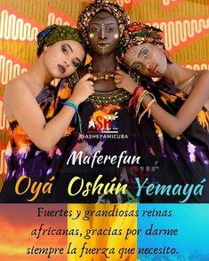 Yemaya Orisha, Oshun Goddess, Yoruba Orishas, Yoruba Religion, African Goddess, Cuba, Worship, Spirituality, Instagram