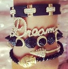 #armparty
