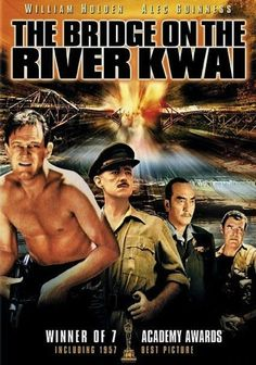 Phim Cầu Sông Kwai