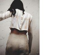 Cara Marie Piazza - Look Book
