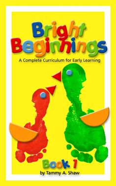 If you want to get a jump on homeschooling with your preschoolers, this one- to two-year program provides a nice balance of academic and informal learning. Written by a homeschooling mom, it is a practical curriculum for those with some dedicated time to devote to teaching their preschoolers. $44.95