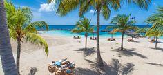 Grenada Resort/Sandals Grenada Luxury Resort in St. Georges'.