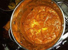 Restaurant Style Indian Butter Chicken (Chicken Makhani)