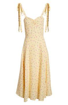 Fall Dresses, Casual Dresses, Short Dresses, Pretty Outfits, Pretty Dresses, Fashion Wear, Fashion Outfits, Picnic Dress, Viscose Dress