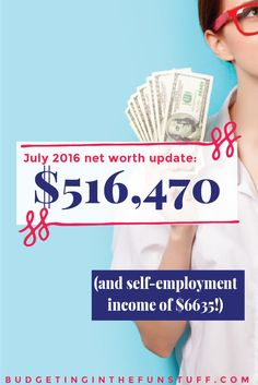 It's that time again! I like to use monthly income and net worth updates for motivation. Posting them pushes me to try harder, I am forced to actually work the numbers, and I started blogging so I could share with all of you and get feedback. I would also like to inspire more people to …