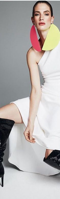 Crista Cober   Dress to Kill Magazine   2018 Cover   Editorial