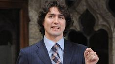 Is Justin Trudeau more than just good looks and a silver tongue? You decide!
