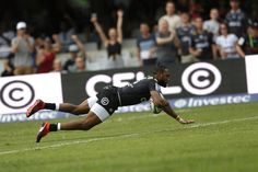 Super Rugby results and highlights: Hurricanes 39-37 Sharks The Hurricanes snatched a win from the jaws of the defeat when they clinched a dramatic win over the Sharks at McLean Park in their Super Rugby encounter on Friday. https://www.thesouthafrican.com/super-rugby-results-and-highlights-hurricanes-39-37-sharks/