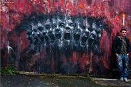 """""""Crimes of Minds"""", Antoine Stevens (Brest), Modern Sculpture, Sculpture Art, Art Et Architecture, Graffiti I, Street Art, Gcse Art, Chalk Art, Urban Art, Rue"""