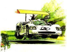 Картинки по запросу Ken Dallison drawing