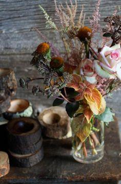 Zo decoreer je de mooiste eettafels in de herfst | NSMBL.nl