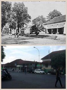 Rs salak Hotel Sites, Bogor, Jakarta, Java, Old Photos, Indie, History, Outdoor, Old Pictures