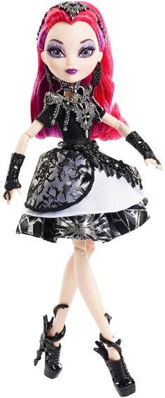Ever After High® Dragon Games Teenage Evil Queen Doll - Shop Ever After High Fashion Dolls, Playsets & Toys Ever After High Toys, Ever After Dolls, Novi Stars, Raven Queen, Dragon Games, Toy Dragon, Arte Disney, Monster High Dolls, Beautiful Dolls