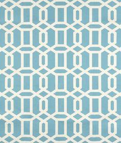 Swavelle / Mill Creek Bondi Seaweed Fabric $12.15