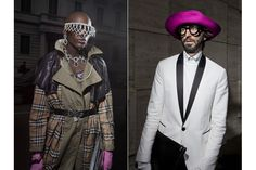 Marcello Bonfanti - PHOTOGRAPHER - Milano Fashion Week
