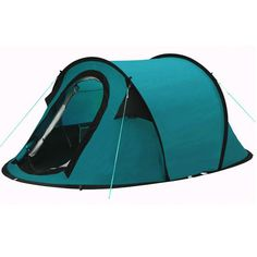 outdoor_c&ing_tents_pop_up_with_any.jpg  sc 1 st  Pinterest & Highlander Outdoor Rapid Pitch 2 Tent Azure * Find out more about ...
