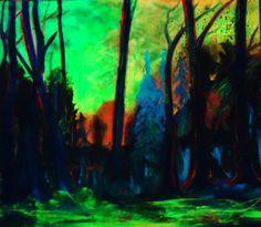 Wald Neon